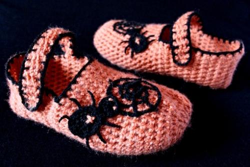 halloween-slippers