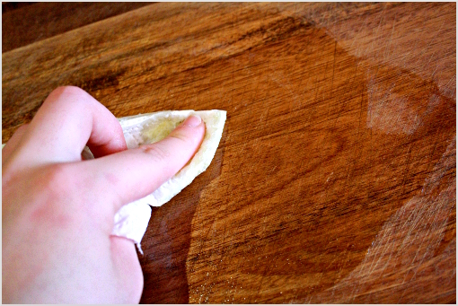 Diy How To Treat Wood Cutting Boards Wooden Pdf Global